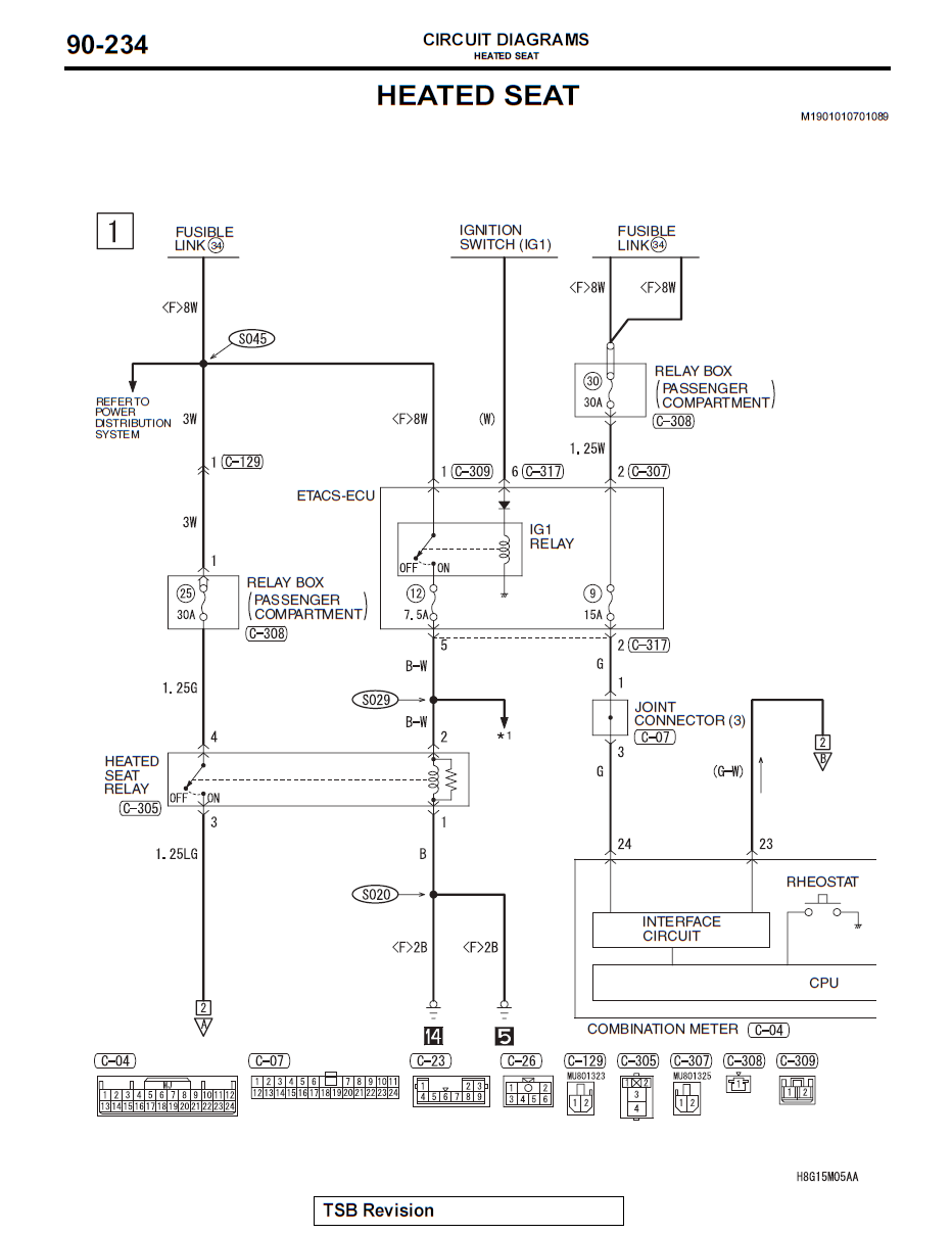 Seat Heater Wiring And Switch Page 3 Clubcj The Cj Lancer Club 2008 18 Wire Stereo Diagram Image