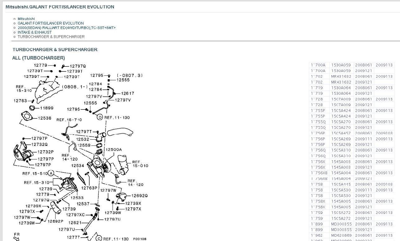 Excellent Parts Lists With Diagrams For All Lancer Models Clubcj The Cj Wiring Digital Resources Sapredefiancerspsorg