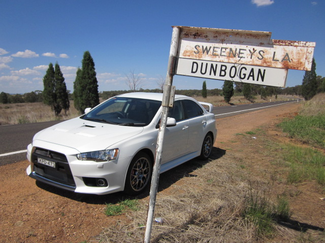 Pics Of Your Lancer In Great Locations Page 4 Clubcj
