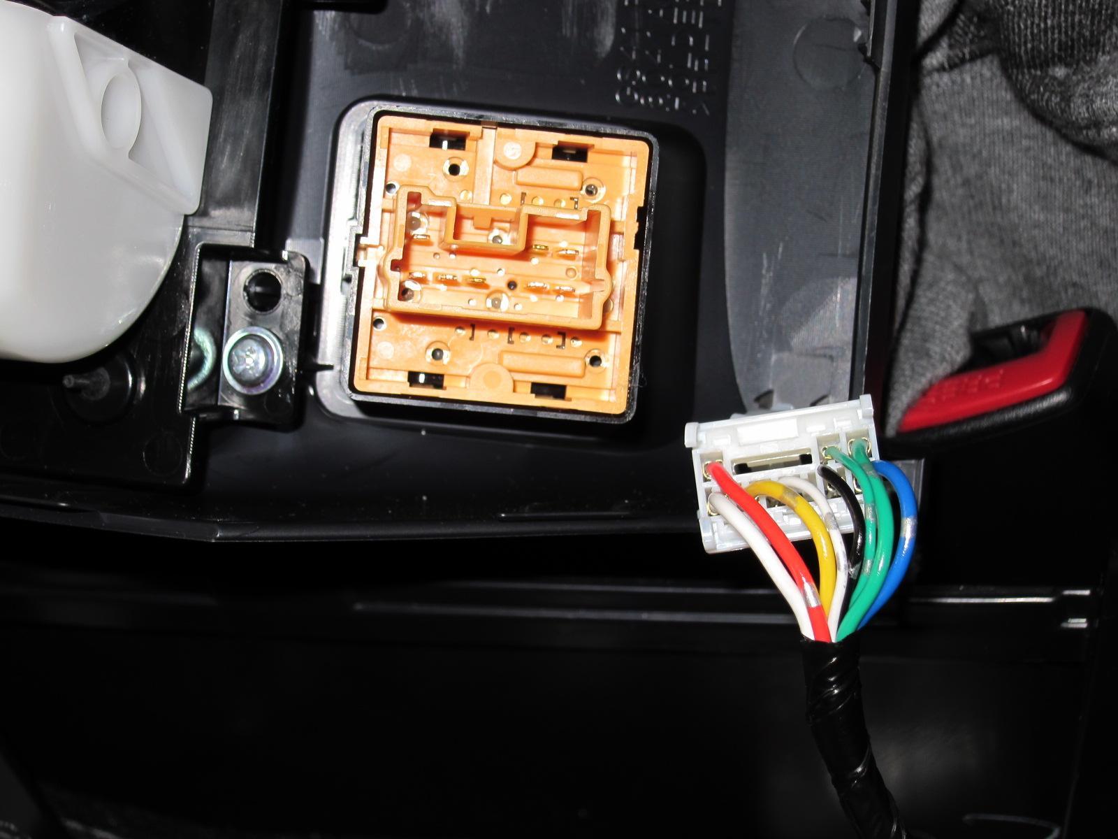 Ford Explorer Power Seat Wiring Diagram On Isuzu Glow Plug Diagram