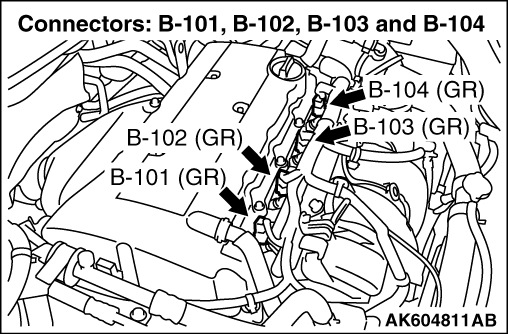 code no  p0134  oxygen sensor  front  circuit no activity