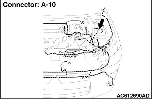 code no  p0710  malfunction of cvt fluid temperature sensor